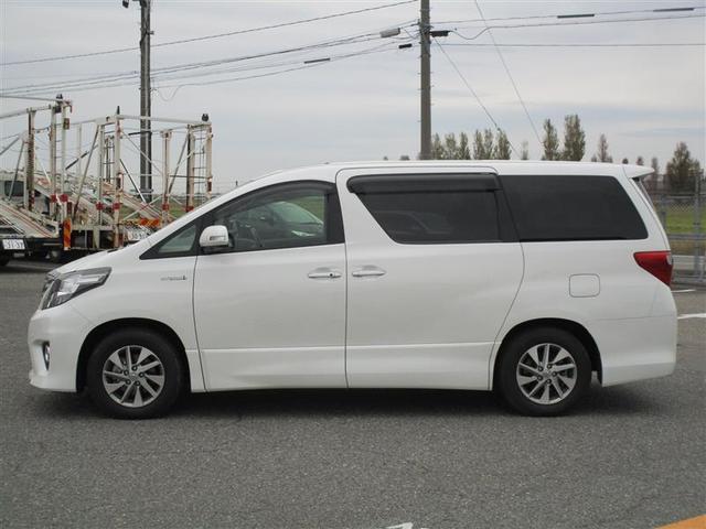 「トヨタ」「アルファード」「ミニバン・ワンボックス」「新潟県」の中古車4