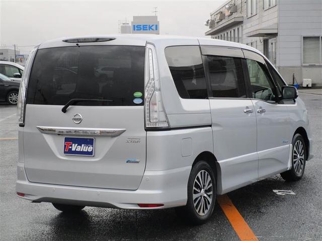 「日産」「セレナ」「ミニバン・ワンボックス」「新潟県」の中古車5