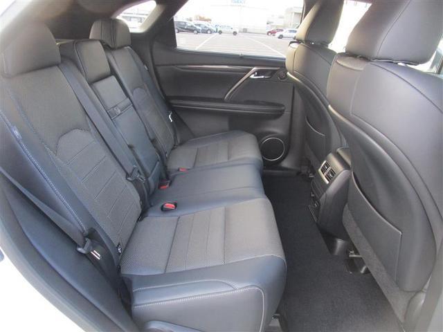 「レクサス」「RX」「SUV・クロカン」「新潟県」の中古車18