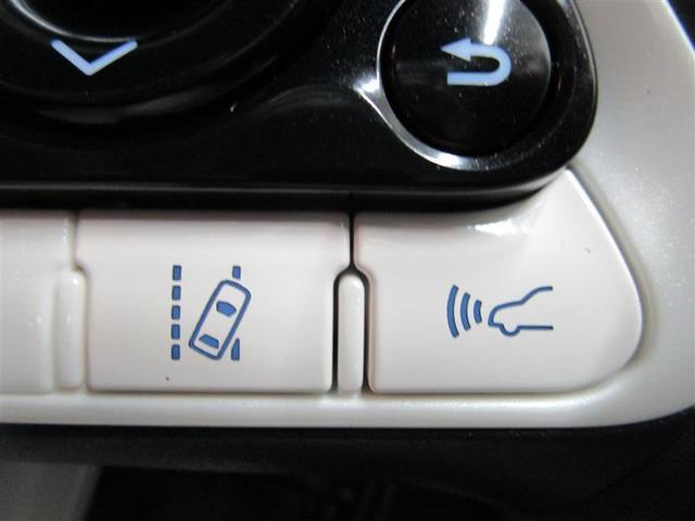 衝突回避支援パッケージ『Toyota Safety Sense』+『ICS(インテリジェントクリアランスソナー)』搭載♪先進安全機能で、毎日の安心ドライブをサポートします♪