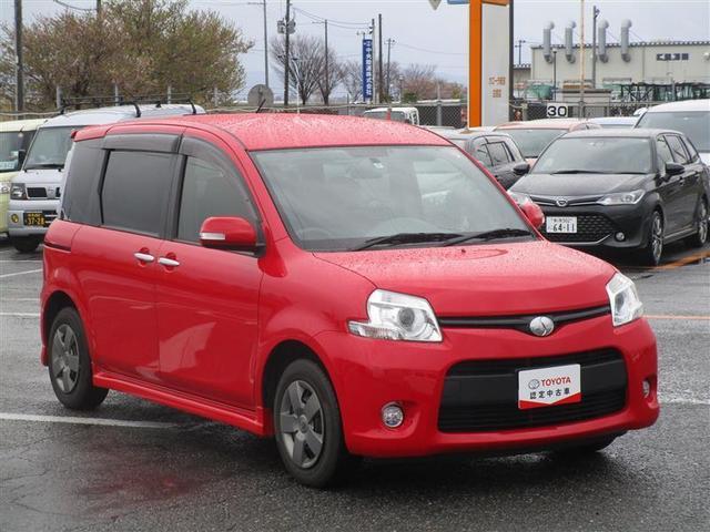 「トヨタ」「シエンタ」「ミニバン・ワンボックス」「新潟県」の中古車3