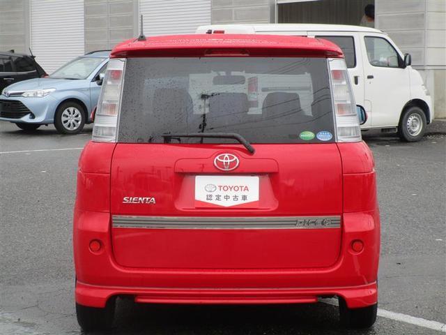 「トヨタ」「シエンタ」「ミニバン・ワンボックス」「新潟県」の中古車6