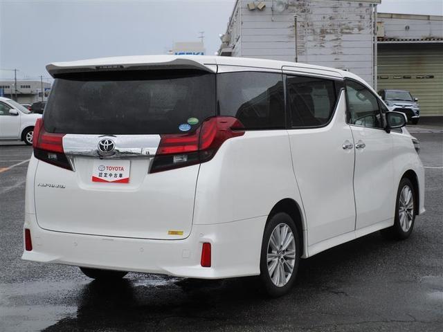 「トヨタ」「アルファード」「ミニバン・ワンボックス」「新潟県」の中古車5