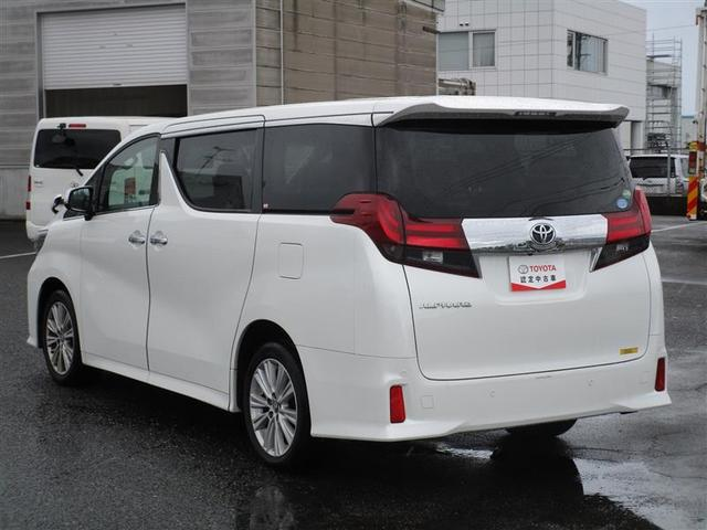 「トヨタ」「アルファード」「ミニバン・ワンボックス」「新潟県」の中古車7