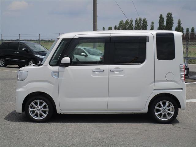 「トヨタ」「ピクシスメガ」「コンパクトカー」「新潟県」の中古車4