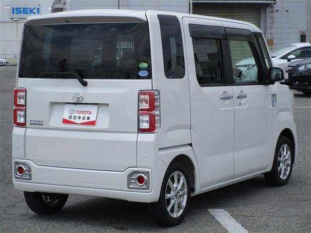 「トヨタ」「ピクシスメガ」「コンパクトカー」「新潟県」の中古車7