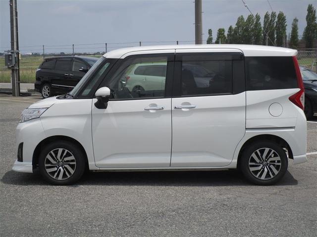 「トヨタ」「ルーミー」「ミニバン・ワンボックス」「新潟県」の中古車4