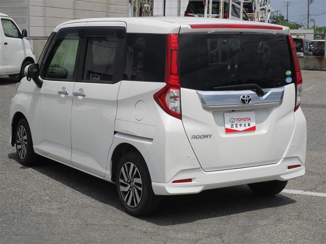 「トヨタ」「ルーミー」「ミニバン・ワンボックス」「新潟県」の中古車5