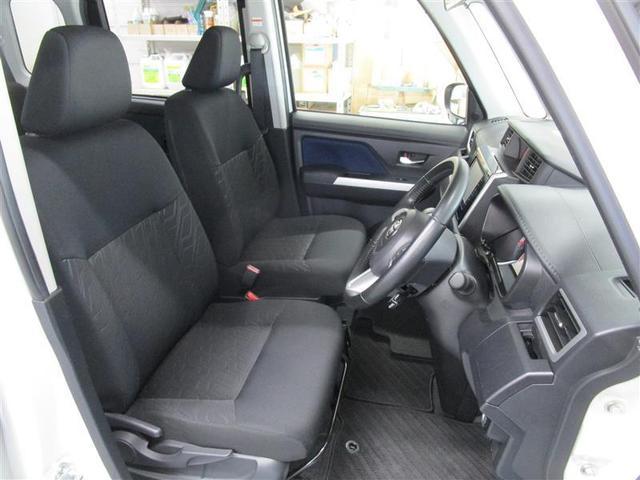 「トヨタ」「ルーミー」「ミニバン・ワンボックス」「新潟県」の中古車8
