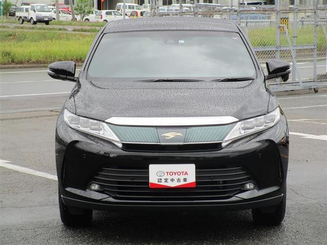 「トヨタ」「ハリアー」「SUV・クロカン」「新潟県」の中古車2