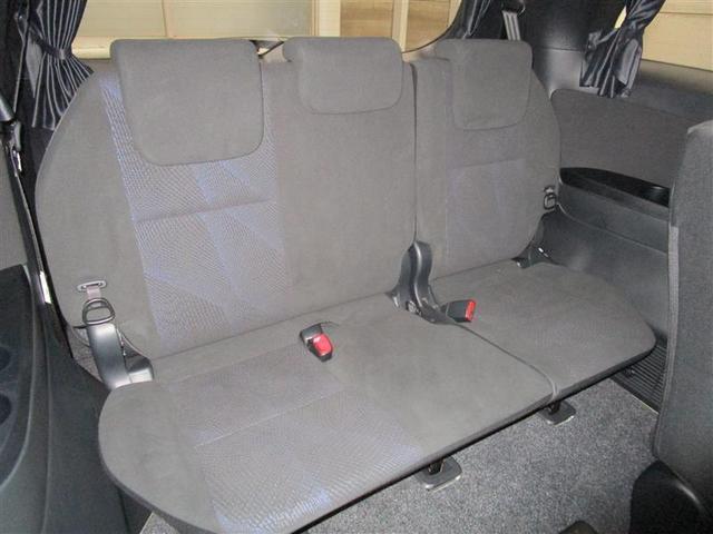 アエラス 純正10インチTCナビ バックモニター 後席モニター ETC LEDヘッドライト 両側電動スライドドア クルーズコントロール 衝突被害軽減ブレーキ 純正18インチアルミホイール(19枚目)