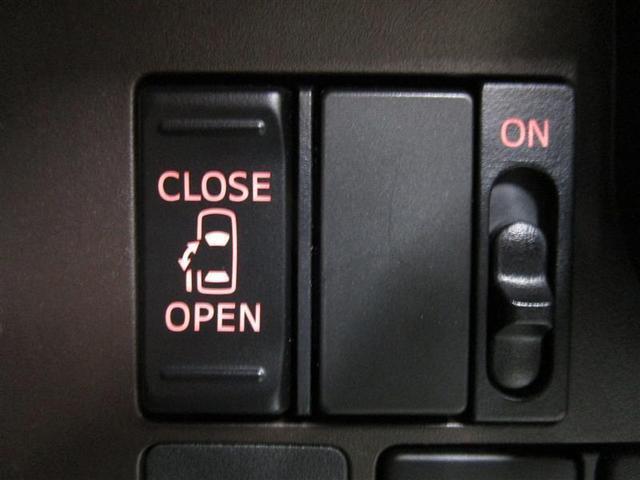 助手席側パワースライドドア♪スイッチ操作だけでドアの自動開閉が可能です♪