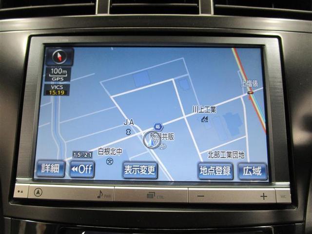 S チューン ブラック 純正HDDナビ フルセグTV バックモニター ETC スマートキー LEDヘッドライト クルーズコントロール 純正16インチアルミホイール ワンオーナー(3枚目)