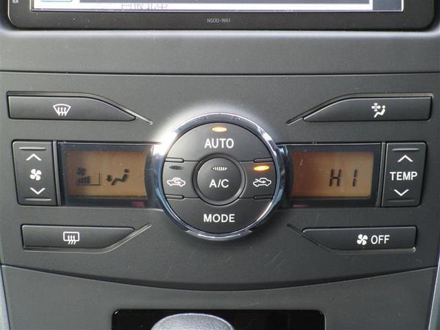1.5X ライト 純正SDナビ ワンセグTV バックモニター ETC HIDヘッドライト ワンオーナー(6枚目)