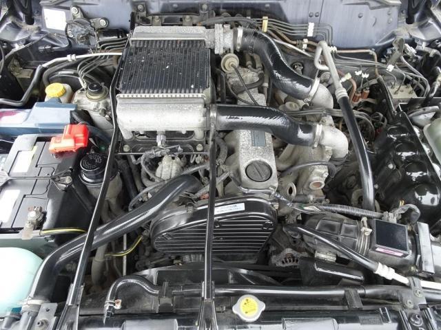 日産 サファリ スピリットタイプ2