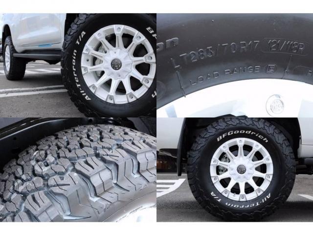 トヨタ ランドクルーザープラド 2.7 TX 4WD 新車未登録 即納可能