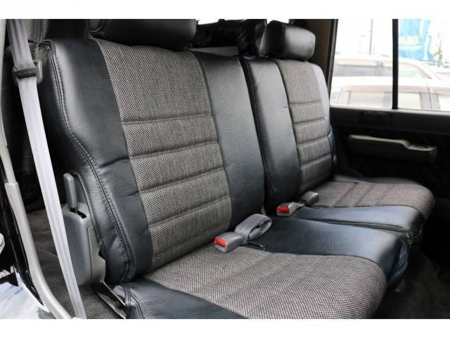 トヨタ ランドクルーザープラド 3.0 SXワイドDT 4WD Newブラックペイント