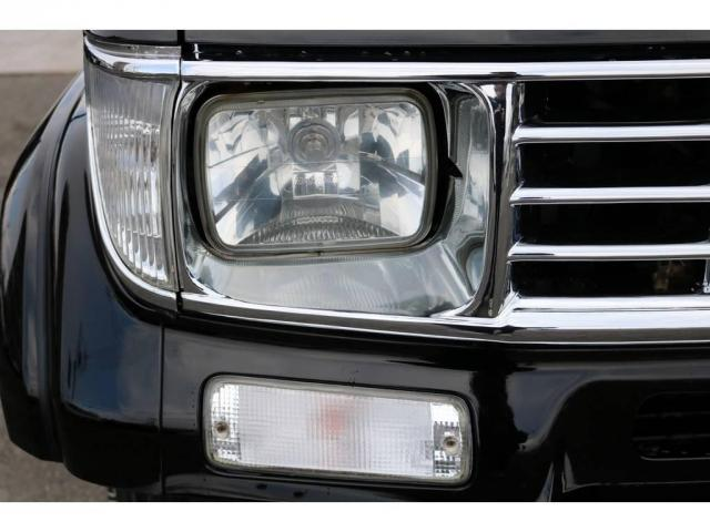 3.0DT SXワイド 4WD ブラックオールペイント済み(16枚目)