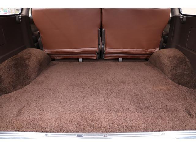 トヨタ ランドクルーザー80 4.2 VXリミテッド DT  背面レス リフトUP