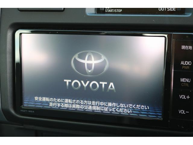 4.0 4WD 1オーナー車 デフロック SDナビTV(12枚目)
