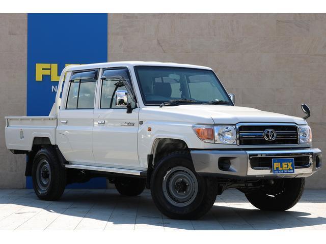 4.0 4WD 1オーナー車 デフロック SDナビTV(19枚目)