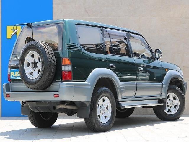 3.0 TX ディーゼルターボ 4WD 買取直販車両(2枚目)