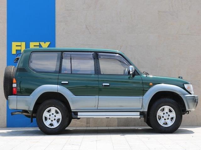 3.0 TX ディーゼルターボ 4WD 買取直販車両(4枚目)