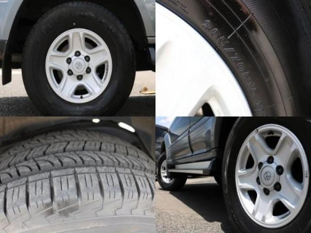 3.0 TX ディーゼルターボ 4WD 買取直販車両(11枚目)