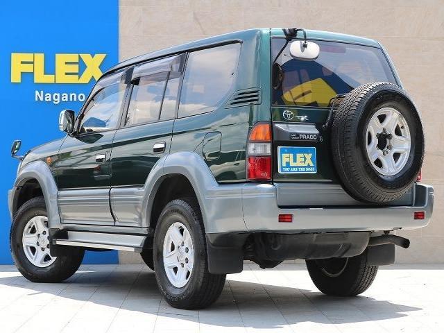 3.0 TX ディーゼルターボ 4WD 買取直販車両(20枚目)
