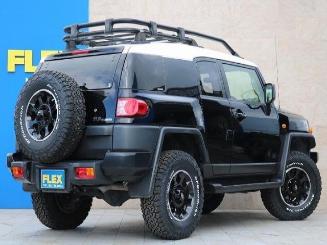 4.0 ブラックカラーパッケージ 4WD(2枚目)