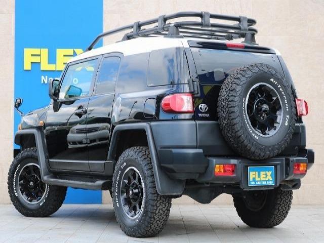 4.0 ブラックカラーパッケージ 4WD(20枚目)