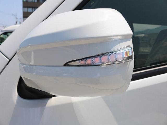新品AVEST製LEDウインカー装備!
