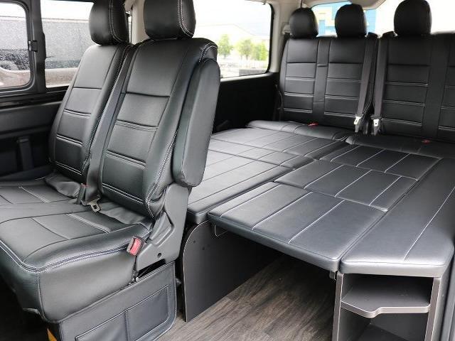 2.7 GL ロングミドルR 4WD TSS付シートアレンジ(7枚目)