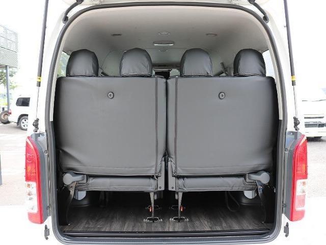 2.7 GL ロングミドルR 4WD TSS付シートアレンジ(9枚目)