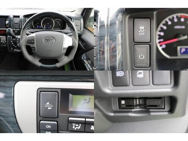 2.7 GL ロングミドルR 4WD TSS付シートアレンジ(12枚目)
