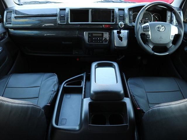 2.7 GL ロング ミドルルーフ 4WD TSS付(3枚目)