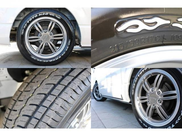 2.7 GL ロング ファインテックツアラー 4WD(13枚目)