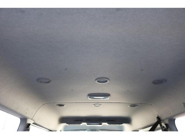 「トヨタ」「ハイエース」「ミニバン・ワンボックス」「長野県」の中古車8
