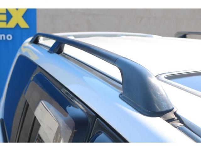 VXリミテッド サンルーフ マルチレス HDDナビ ルーフレール エアロスタイル タイベル交換済み 5速AT車(11枚目)