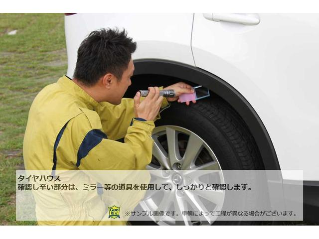 VXリミテッド サンルーフ マルチレス HDDナビ ルーフレール エアロスタイル タイベル交換済み 5速AT車(33枚目)