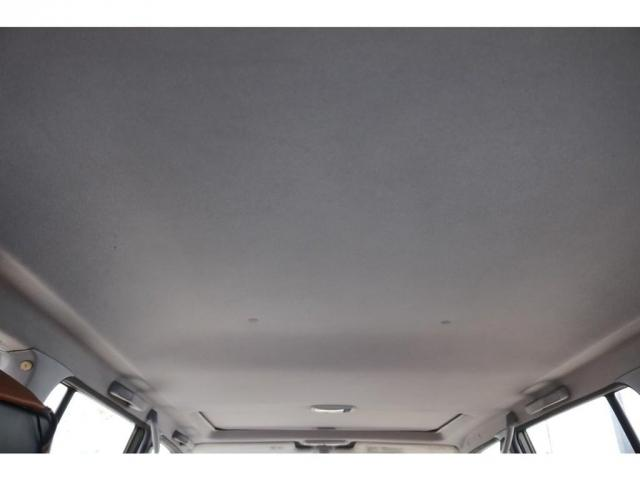 TX FLEXオリジナルカスタム Renoca AmericanClassic DEANカリフォルニア16インチAW BF Goodrich235MTタイヤ オリジナルレザー調シートカバー(8枚目)