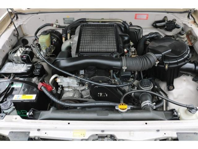 TX FLEXオリジナルカスタム Renoca AmericanClassic DEANカリフォルニア16インチAW BF Goodrich235MTタイヤ オリジナルレザー調シートカバー(11枚目)