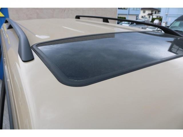 TX FLEXオリジナルカスタム Renoca AmericanClassic DEANカリフォルニア16インチAW BF Goodrich235MTタイヤ オリジナルレザー調シートカバー(18枚目)
