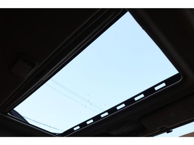 TXリミテッド ディーゼルターボ ベージュ内装 新品オリジナルレザー調シートカバー DEANカリフォルニア16インチAW オープンカントリー235MTタイヤ サンルーフ ルーフレール(12枚目)