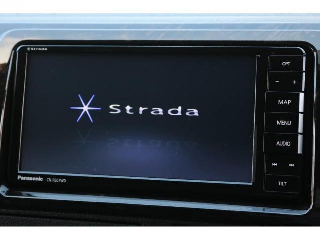 スーパーGL ダークプライムII ロングボディ TRDフロントスポイラー マッドフラップ SDナビTV ETC車載器 オリジナルベットKIT 煌LEDテールランプ 同色フェンダーミラー(11枚目)