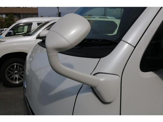 スーパーGL ダークプライムII ロングボディ TRDフロントスポイラー マッドフラップ SDナビTV ETC車載器 オリジナルベットKIT 煌LEDテールランプ 同色フェンダーミラー(16枚目)