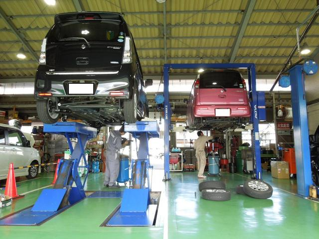 S 2WD 届出済未使用車(15枚目)