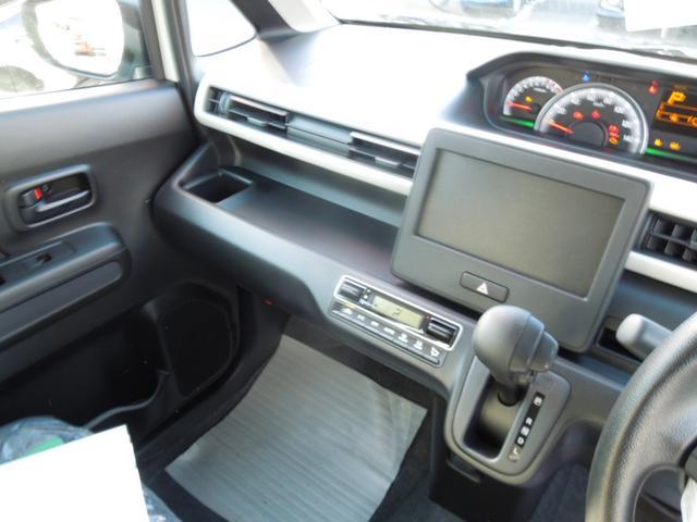 ハイブリッドFX セーフティ 2WD 届出済未使用車(11枚目)