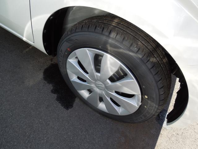 ハイブリッドFX セーフティ 2WD 届出済未使用車(14枚目)