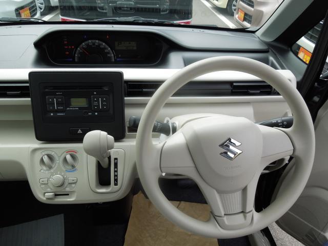 スズキ ワゴンR FA 2WD 届出済未使用車